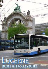 More details for lucerne buses & trolleybuses - dvd
