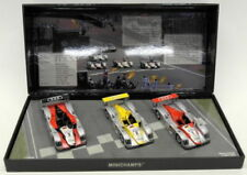 Voitures de courses miniatures cars pour Audi