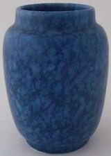 Blue Vases 1920-1939 (Art Deco) Date Range Pottery