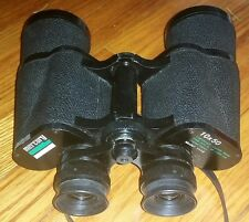 Mercury Custom Model 1113 Binoculars 10x50 (272ft at 1000yds.) and carrying case