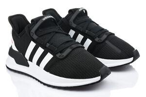 ADIDAS U_PATH RUN J Damenschuhe Sportschuhe Turnschuhe Laufschuhe Sneaker G28108