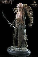 Weta Collectibles The Hobbit Yazneg the Orc Statue New