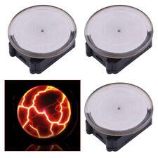 Schick Plasmakugel Pocket Plasma Disk Plate Ball Lighting Sensor Lichteffekt