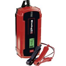 Carica batterie auto Intelligente CE-BC 10 M Einhell