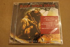 OST Black Hawk Down - Hans Zimmer CD NEW SEALED