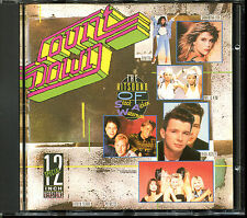 COUNTDOWN - THE HITSOUND OF STOCK AITKEN WATERMAN - CD COMPILATION [120]