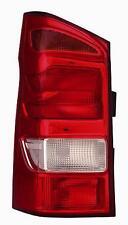 MERCEDES VITO W447 03/2014-> FANALE POSTERIORE STOP SINISTRO REAR LAMP 2 PORTE