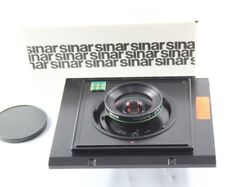Sinar SINARON DIGITAL 4,5/55, SINAR DB