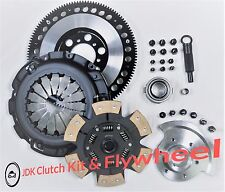 JDK 2004-2011 MAZDA RX-8 STAGE3 Clutch kit & Flywheel /  W/ COUNTERWEIGHT