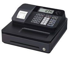 Black Casio Se-g1 Cash Register Shop Till Tills Pub Bar Restaurant Cafe Deli.