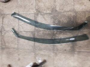 DEFLETTORI ARIA, ANTITURBO PER VW PASSAT 4P 1996-> 19438