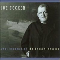 Joe Cocker What becomes of the broken hearted (1998) [Maxi-CD]
