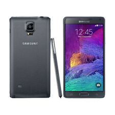 "5.7"" Samsung Galaxy Galaxy Note4 N910T - 4G Android Mobile Phone -Charcoal black"