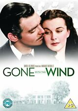 Gone with the Wind [DVD] [1939] By Clark Gable,Vivien Leigh,Ben Hecht,Jo Swer.