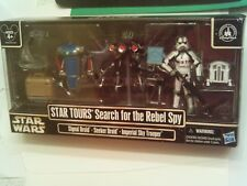 Star Wars Disney Parks STAR TOURS SEARCH for the REBEL SPY Sky Trooper BRAND NEW