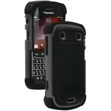 Ballistic BlackBerry Bold Touch 9900/9930 Tough Jacket Series Case Black/Grey