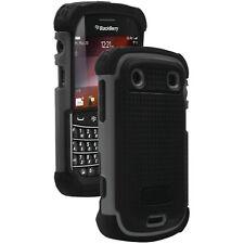 Ballistic BlackBerry Bold Touch 9900/9930 Tough Jacket Series Case Black/Grey