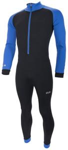 Speedskating full body skinsuit