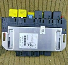 Mercedes W220 S Class Front SAM Control Unit ECU Fuse Box Facelift 0345459432