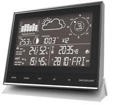 Technoline WS 1700 Station Météo professionnelle sans fil vent Pluie Température
