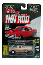 Racing Champions Hot Rod Magazine '57 Ford Ranchero Issue #44