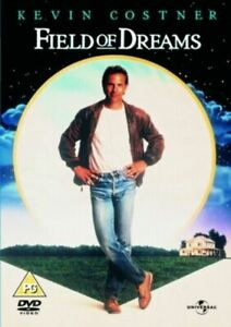 FIELD OF DREAMS (1989) Region 4 [DVD] Kevin Costner Amy Madigan James Earl Jones
