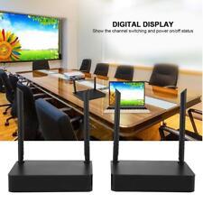 Kit 350M 5.8GHz Wireless HDMI AV Sender Extender Video Trasmettitore Ricevitore