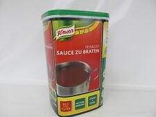 KNORR Feinkost Sauce zu Braten 1 kg