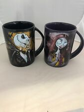 Tim Burton Nighmare antes de Navidad tazas de café