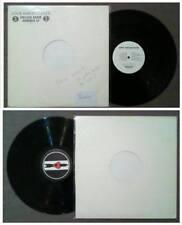 LP 33 Giri  Love And Rockets-Love And Rockets College Radio Advance LP PROMO