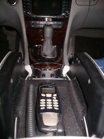 Mercedes W 211 Handy Telefon Holzoptik Nokia Wurzelholz NUR! Only! D1 D2 W221