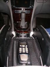 MERCEDES Benz W 211 TELEFONO CELLULARE ORIGINALE NOKIA solo! only! d1 d2 w211 CLASSE e