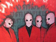 MUDVAYNE XL SHIRT ROCK & ROLL HEAVY METAL BAND LOST AND FOUND DIG CHAD GRAY