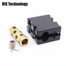 4 set/lot 3D printer Original UM2 DIY Injection Slider With Copper Sleeve
