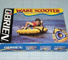 New - O'brien Wake Scooter Kids Towable Sport Tube