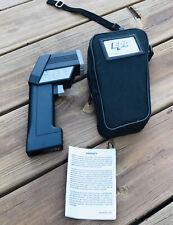 EPD Raytek Raynger ST2 Infrared Thermometer Gun w/Soft Case