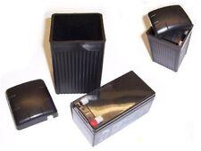 Batterie 12 V, 3,2 Ah im Leergeh.mit Deckel AWO T u.S zzgl. 7,50€ Batteriepfand