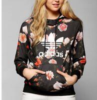 Adidas Originals Women Farm Confete Firebird Tracktop Jacket AJ8151 Brand New With Original Tag