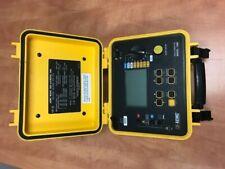 Aemc Instruments 1060 213003 Digitalanalog Megohmmeter 1000v