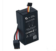 3100mAh Lipo Battery For Parrot Disco Rechargeable 11.1v Replancement  Battery