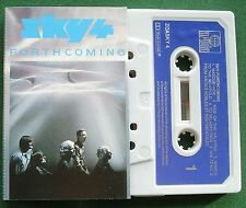 Sky 4 Forthcoming inc Masquerade & Ride of The Valkyries+ Cassette Tape - TESTED