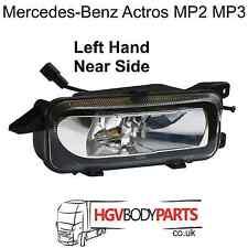 Actros MP2 MP3 Fog Lamp Light Left Hand