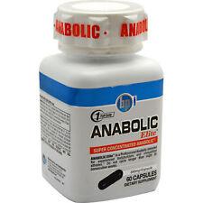 BPI Sports Anabolic Elite, 1 Bottle-60 Caps FREE SHIP