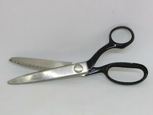 Vintage WISS CB-9 Pinking Shears