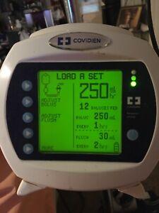 Covidien Food Pump; Kangaroo 382400. Food pump, Programmable food pump