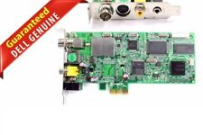Genuine OEM Dell AverMedia M779-E PCI-e TV Tuner LP Card XP159