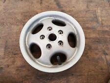 Vespa ET2 ET4 Front Wheel Rim