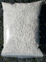 1 Gallon Of Perlite For Seed Starting, Hydroponics, and Garden/Potting Soil