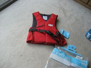 Helly Hansen Life Jacket Buoyancy Aid Size L, 70-90kg