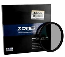 Polarizer Camera Lens Filters Zomei